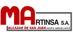 Martinsa Alcazar De San Juan