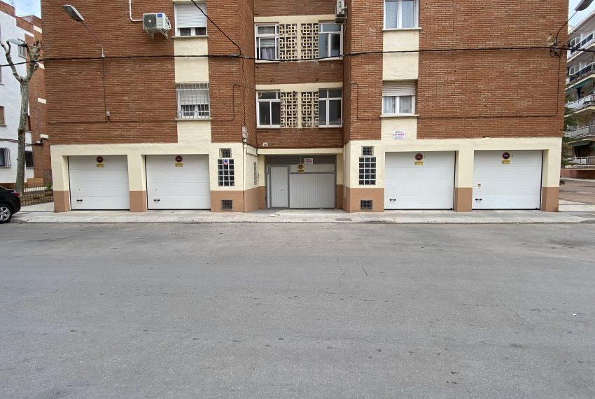 Garajes en Travesia de Goya, 9. Alcázar de San Juan